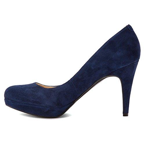 Marc FisherSydney 2 - Sydney mujer Dark Blue