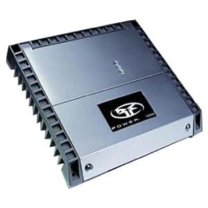 Rockford Fosgate Power T3002 - Amplifier - 2-channel
