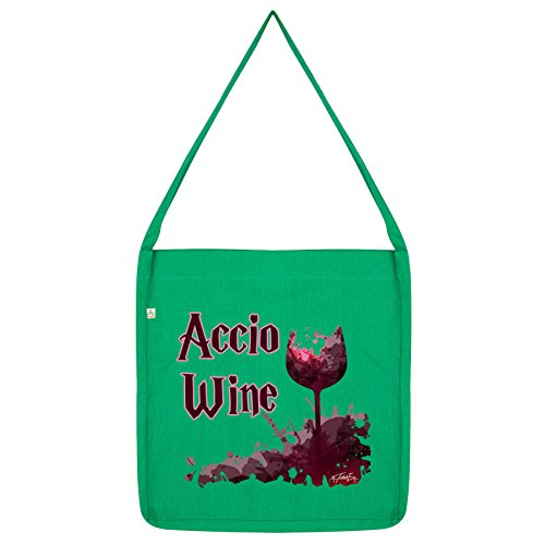 Tote Twisted Bag Green Wine Envy Twisted Envy Accio v1XvqS