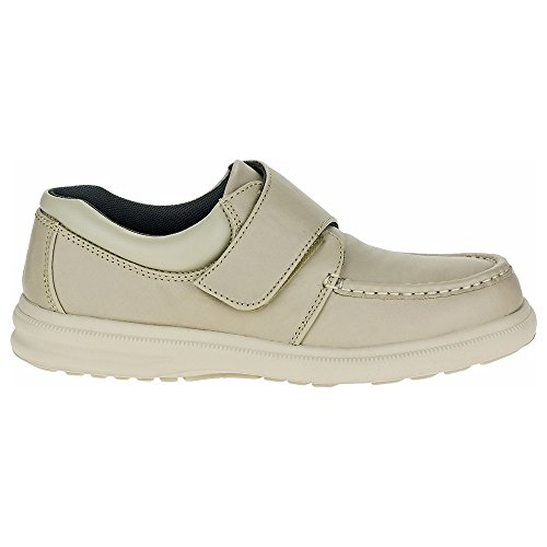On Leather Hush Shoe Puppies Slip Sport Gil Men's White 4v6HAqz