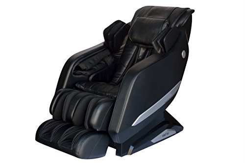Repose R650 Massage Chair, Black (Tranquility Massage Chair By)