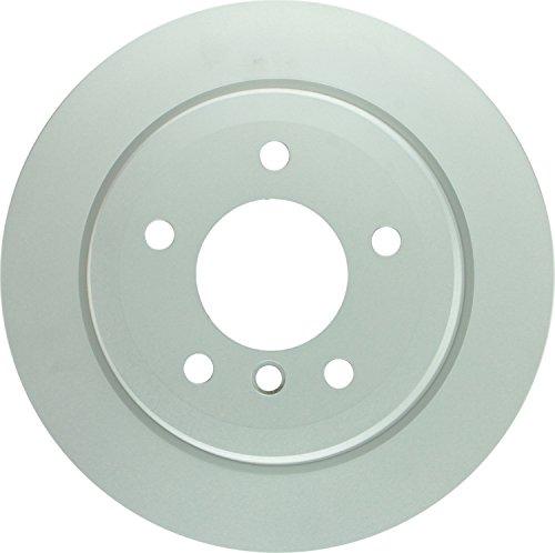 Bosch 15010127 QuietCast Premium Disc Brake Rotor, Rear