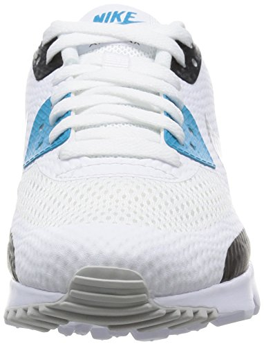 Ultra Laser blanc Gris Essential Noir Blanc Nike Baskets Max Neutre Homme Bleu Air 90 vxzZzq7t