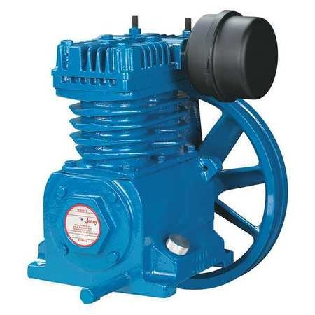 air compressor flywheel - 4