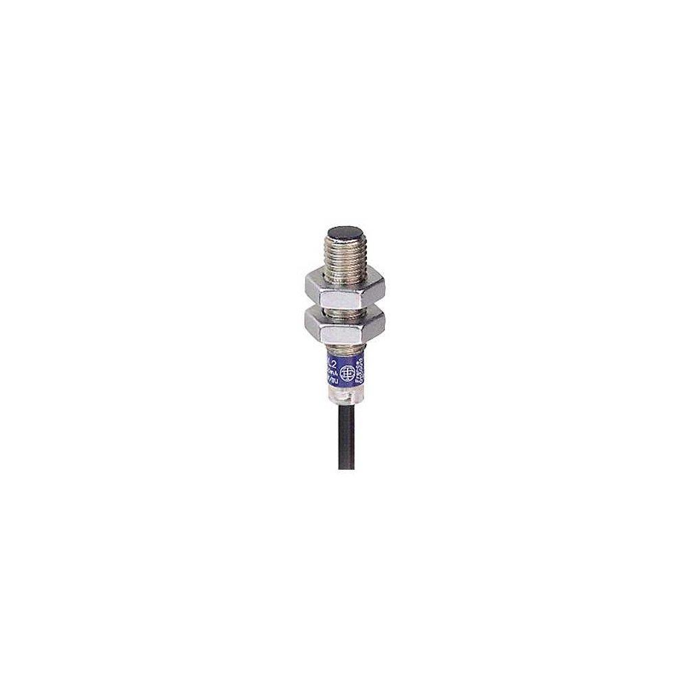 Schneider Electric XS608B1PAL5 Proximity Sensor NO 2.5mm, Ddpi M8P+ Sn=2,5Mm No Pnp Uni Flush 10-5