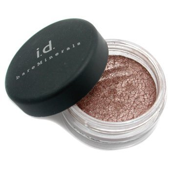 i.d. BareMinerals Glimmer - Queen Tiffany - Bare Escentuals - Eye Color - Glimmer - 0.57g/0.02oz (Color Ounce Eye 0.02)
