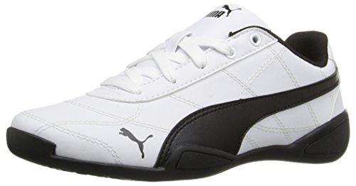 Puma Vorschule Tune Cat 3 Schuhe Puma White/Puma Black