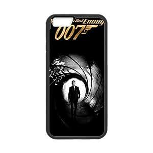 iPhone 6 Screen 4.7 Inch Csaes phone Case 007 James Bond JSB92022