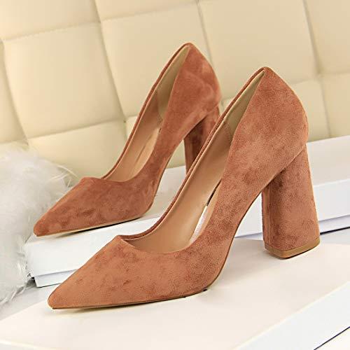 Style1 MGM Brown Light Sala Donna Da Joymod qOPwOS1I