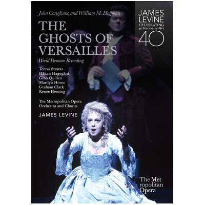 THE GHOSTS OF VERSAILLES @      