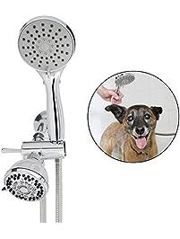 Amazon shower bath accessories grooming pet supplies smarterfresh pet solutioingenieria Gallery