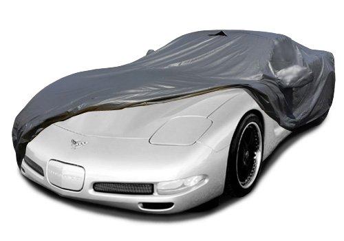 CarsCover Custom Fit C5