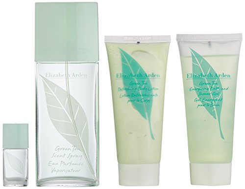 Elizabeth Arden Green Tea Holiday Set