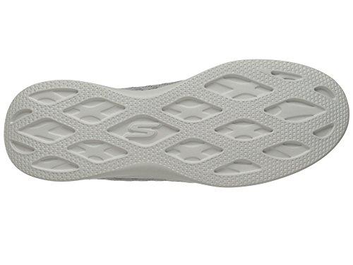 Lite Step Deportivo gray Para Skechers Deportivo Calzado Calzado Modelo Para Color Marca Mujer Negro Go Lite Mujer Negro OOWrH6