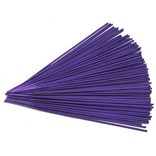 Incense Sticks - Hand Dipped - Made When Ordered ~ Vampire Kisses 100 per pack Incense Sticks ~ Mystics Realm