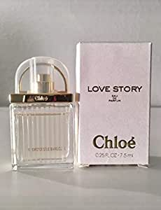 Parfum Release De Miniature25 Chloe Story Eau OzNew Love lTFJc3K1