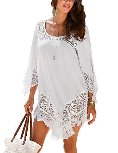 women swimsuit cover up - 7
