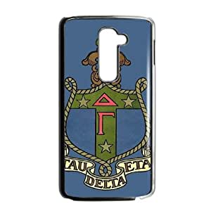 Delta Gamma LG G2 Cell Phone Case Black toy pxf005_5753679