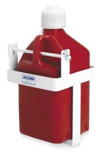 Prairie View Utility Jug/Fuel Can Travel Racks (Jug Mirror)