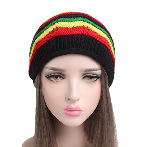 Image Unavailable. Image not available for. Color  Qhome Fashion Bob Marley  Jamaican Reggae ... c61c426efc3