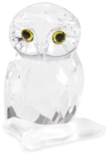 Swarovski Small Owl Figurine 1003319