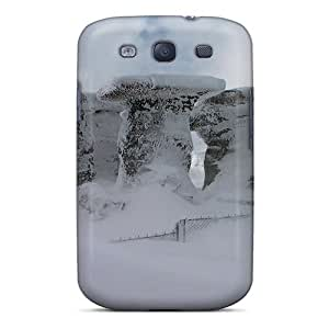 New Galaxy S3 Case Cover Casing(babele Romania)