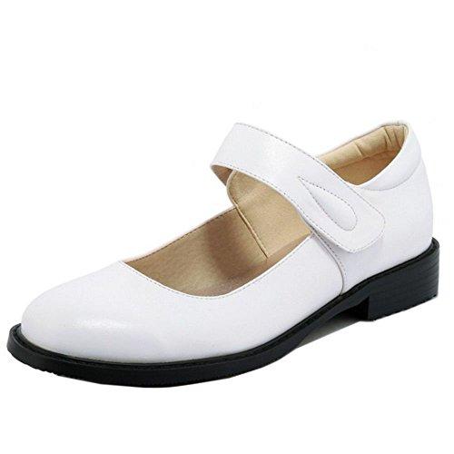 Accident De La Conception Obstrue La Conception En Blanc, Blanc, Taille 32