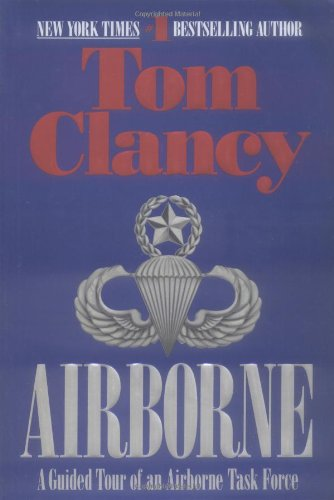 Airborne (Tom Clancy's Military Reference) (Air Force Ots compare prices)