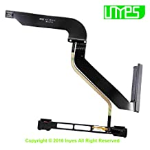 821-2049 HDD Hard Drive Cable with Bracket for Macbook Pro 13 A1278 MD101 MD102