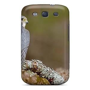 Galaxy Cover Case - OPOvXax1505sHbDU (compatible With Galaxy S3)