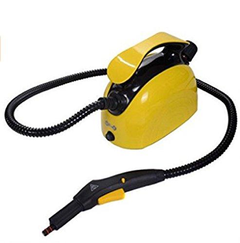 LIKE SHOP 1500W Portable Professional Multi Purpose Pressure Steam Cleaner Carpet Bathroom by LIKE SHOP (Image #1)