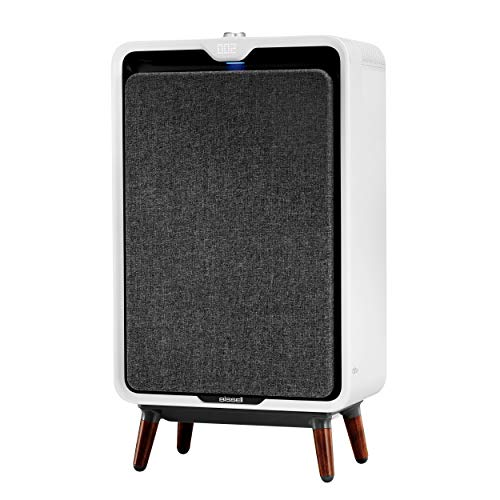 Best Buy! Bissell, 2768A Air320 Air Purifier for Home, Allergies and pet Dander