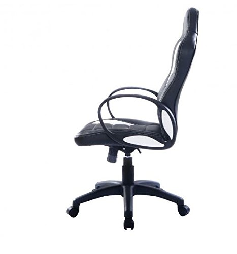 41c3Ogg1zPL - MD-Group-Gaming-Chair-High-Back-Race-Car-Style-Bucket-Seat-Executive-Comfortable-Office-Chair