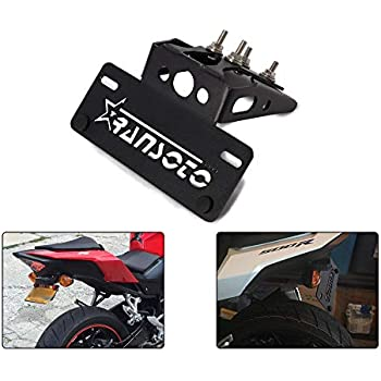 Rear Tail Tidy//Fender Eliminator Kit Fits For Honda CB500F CBR500R 2016-2017