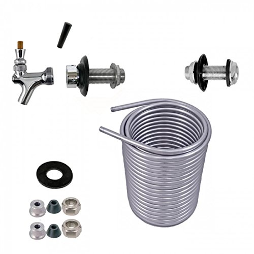brewing cooler coil - 3