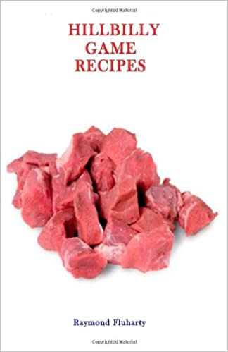Hillbilly Game Recipes