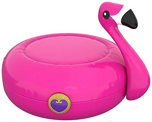 Polly Pocket Big Pocket World, Flamingo