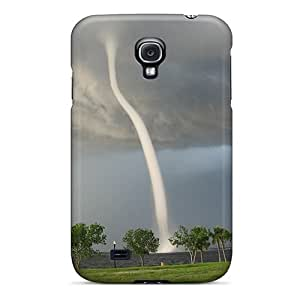 Bernardrmop Design High Quality Waterspout Cover Case With Excellent Style For Galaxy S4