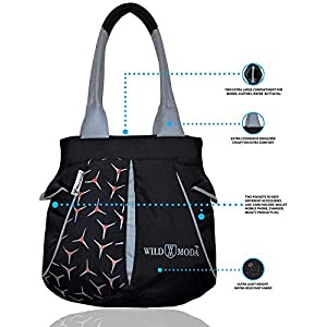 WILD MODA Women's Shoulder Bag