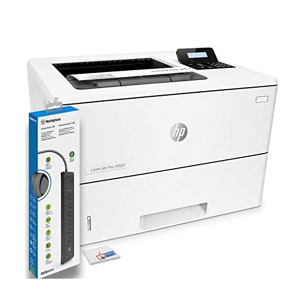 HP Laserjet Pro M501dn Laser Printer (J8H61A)