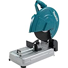 Makita LW1400 Cut-Off Saw with Tool-Less Wheel Change, 14""