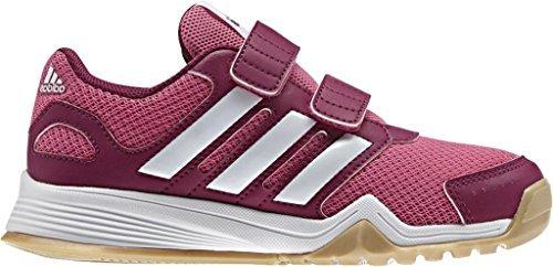 adidas Intersport Cpd Interplay Cf K Sesopk/ftwwht/triber, Größe adidas:34