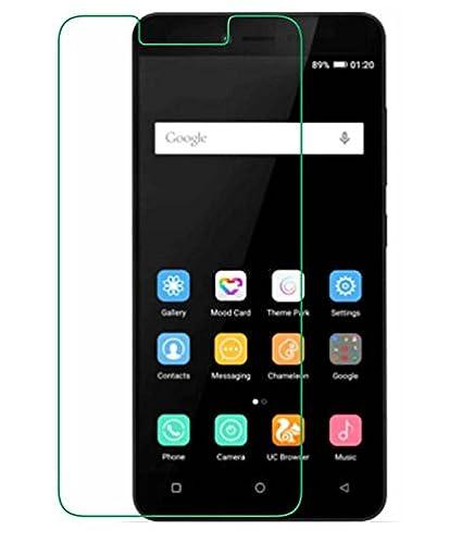 Gionee P5 Mini Tempered Glass Screen guards