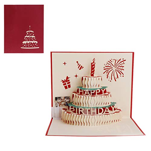 Christmas Cards With Led Lights in US - 9
