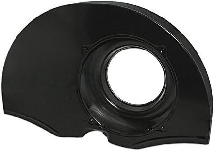 Black for VW Beetle IAP Performance AC119014P Fan Shroud