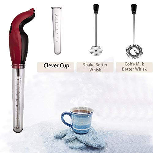 drink mixer measure - 2