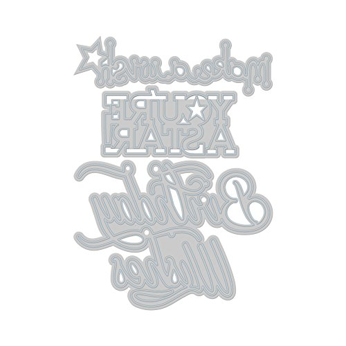Studios 601e Everyday Sentiment Birthday