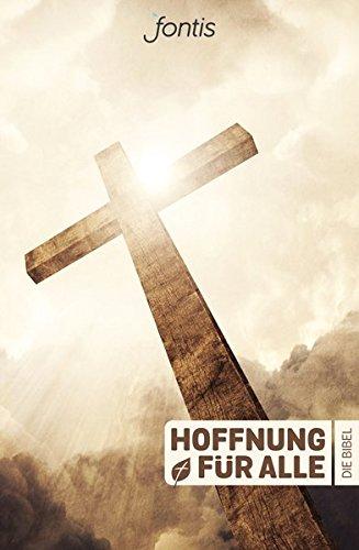 """Price comparison product image Hoffnung für alle. Die Bibel - Trend-Edition """"""""Crossroad"""""""""""