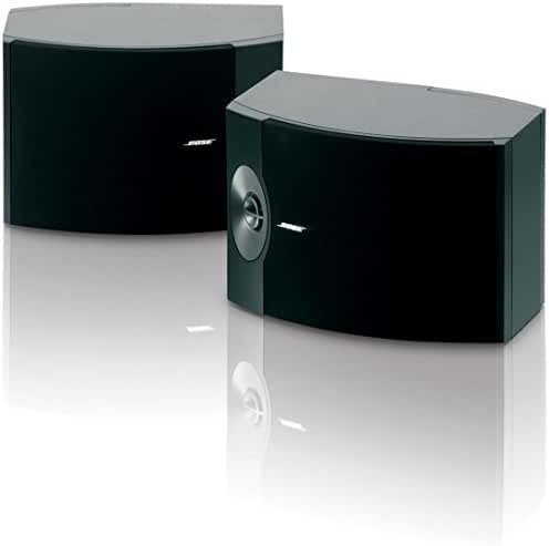 Bose 301-V 29309 Stereo Loudspeakers (Black, Pair)