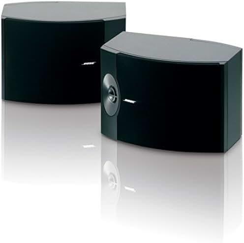 Bose 301-V 29309 Stereo Loudspeakers (Black, Pair)